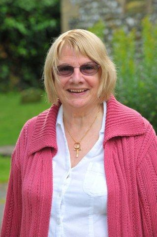 Rosemary Godwin