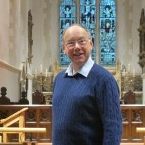 Chris Rickard (Treasurer)