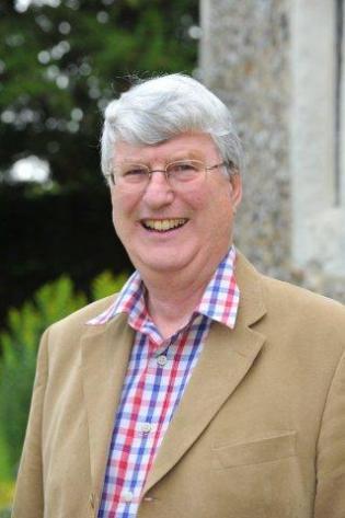 Andrew Crawford