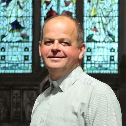 The Revd Andrew Smith