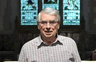 Eric Martin (Churchwarden)