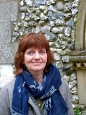 Clare Perryman