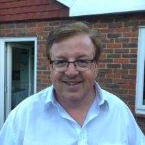 Mike Tuddenham