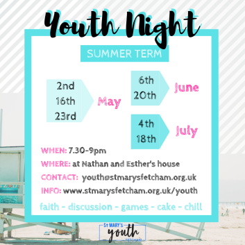 Youth Night - summer term dates 2019.png