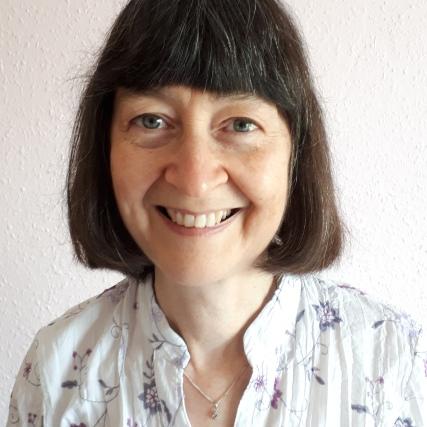 Anita Hunt