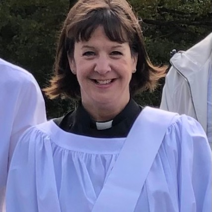 Julie Partridge (Ordained Local Minister)