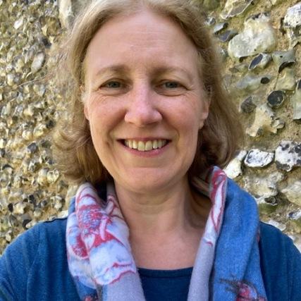 Janet Clark (Churchwarden)