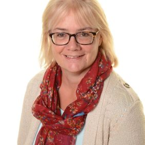 Jennie Coles (Churchwarden)