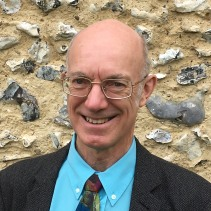 Iain Whitlamd (Licensed Lay Minister)